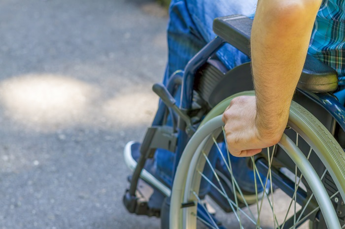 What Can Happen in Permanent Disability?