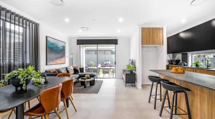 Knock Down Rebuild Sydney Experts   Fairmont Homes