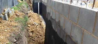 Waterproofing Membrane Australia | Concrete Protection