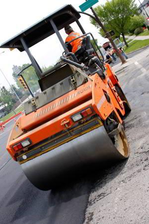 Asphalt Repair St Louis MO   Parking Lot Maintenance