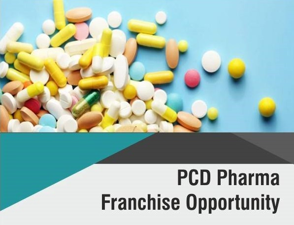 PCD Pharma Franchise Monopoly Basis