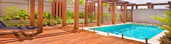 Glass Pool Fencing Supplier in Melbourne