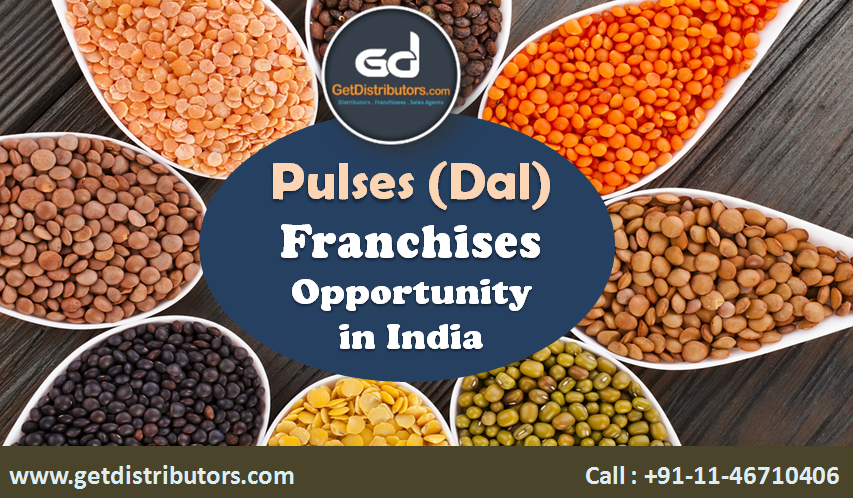 Food and Beverage Franchise Opportunity | FMCG Franchise in India