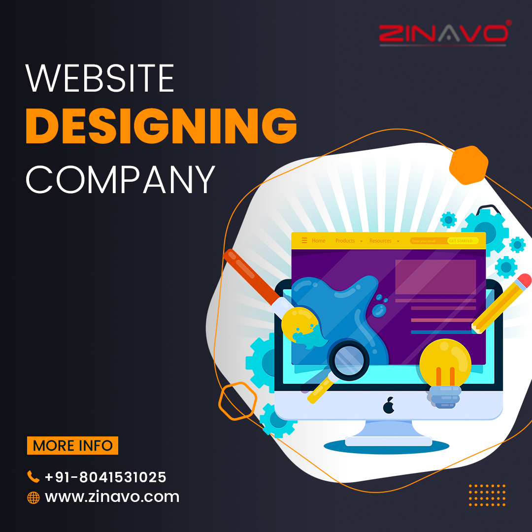 The Best Web Design Company