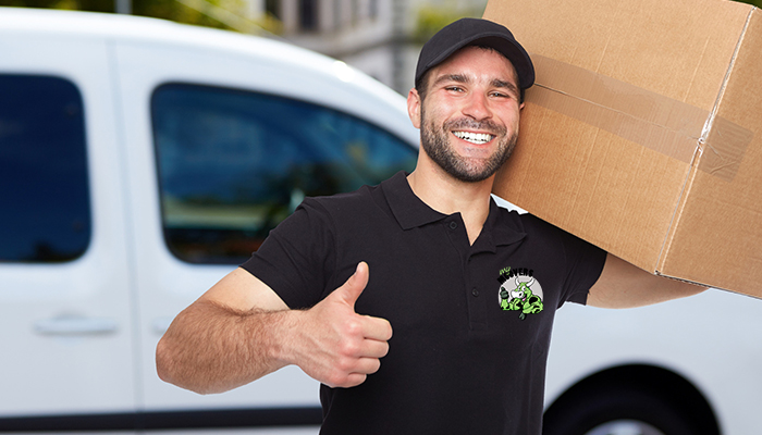 Removalists Western Sydney, My Moovers provide the best & sress free removal service