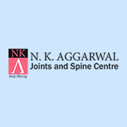 N.K. Aggarwal Joints and Spine Centre