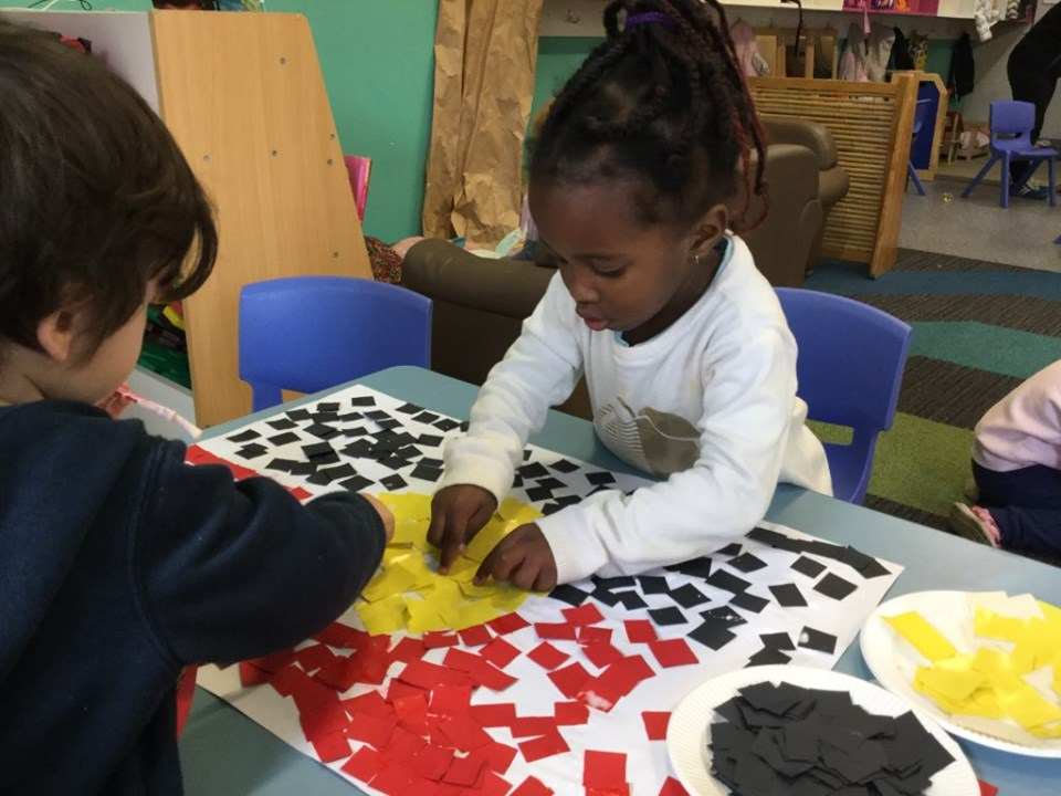 Trusted Kindergarten in Glenroy - Matrix Early Learning