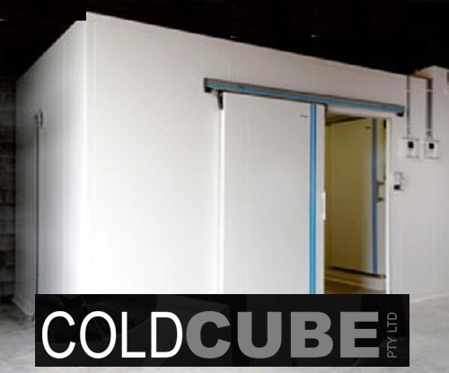 Large-scale Cool Room in Melbourne – Cold Cube