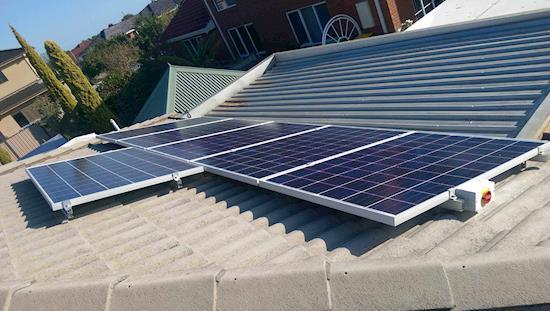 Best Solar Systems in Melbourne