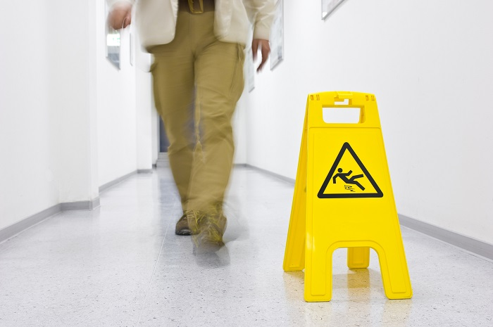 Common Defenses To Your Utah Slip And Fall Claim