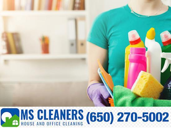 Residential & Commercial Cleaning Services - Reliable & Affordable