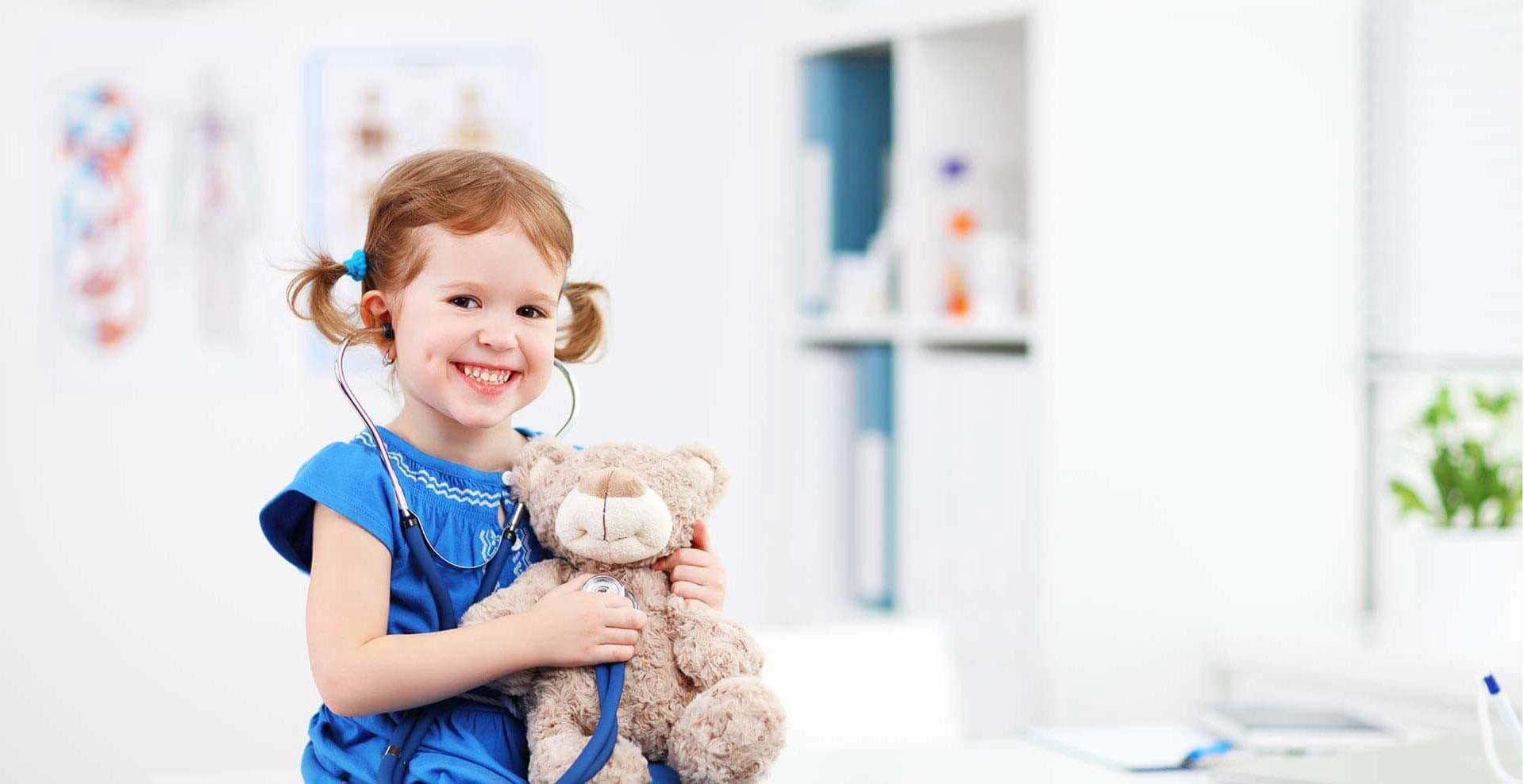 Child Dental Care in Ahmedabad