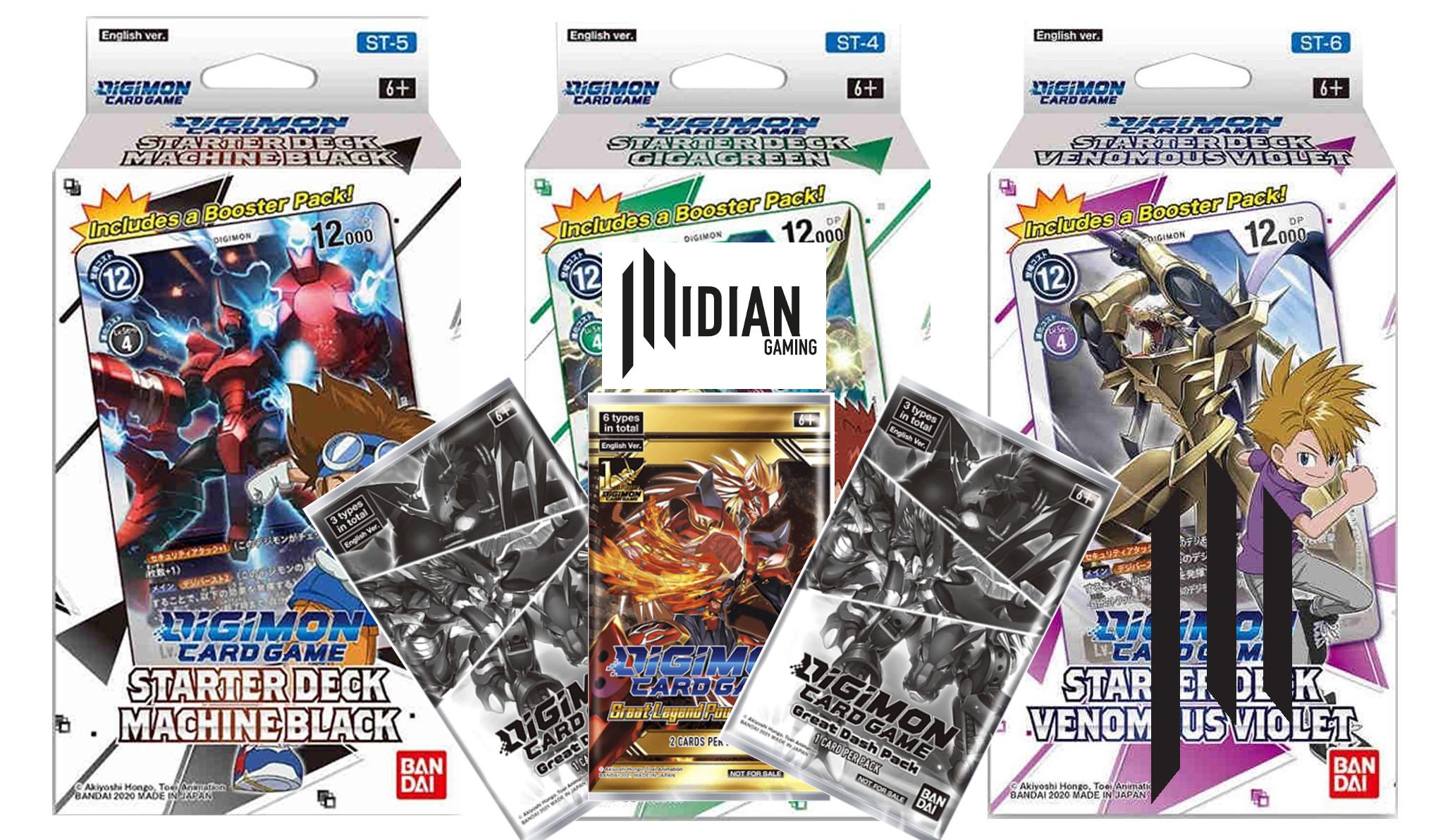 Best Online Game Shop in Australia - Midian Gaming