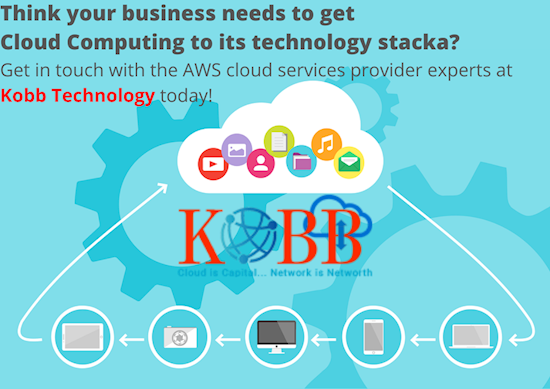 About Us | Cloud Management Services | Kobb Technologies