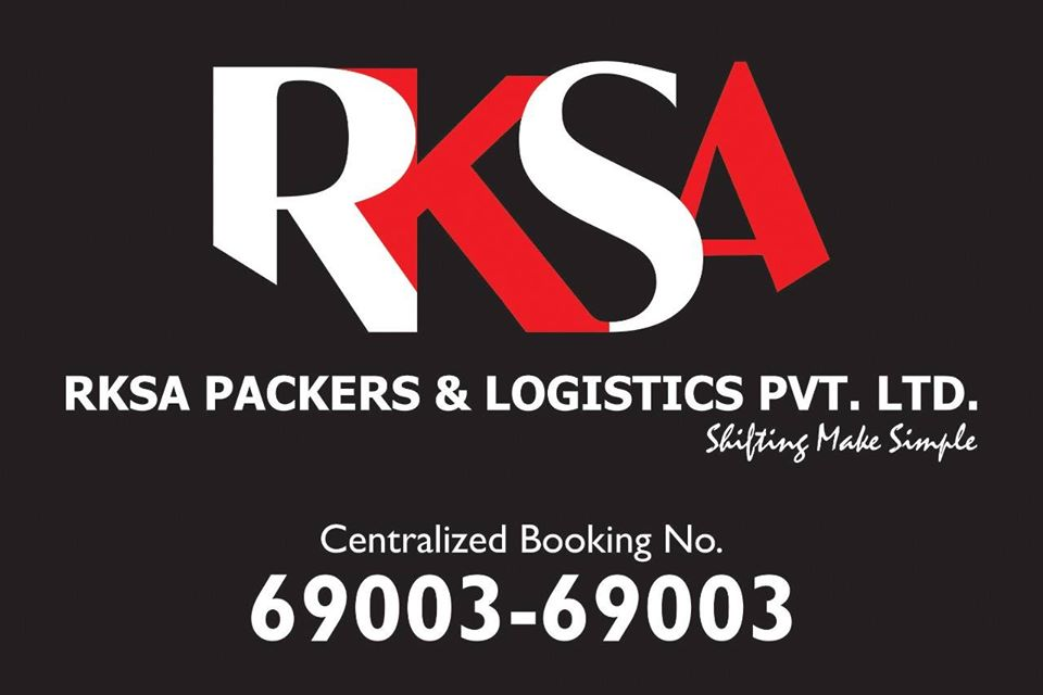 Packers and Movers in Punjabi Bagh - RKSA Packers