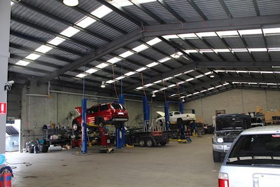 Best Car Mechanic in Williamstown North