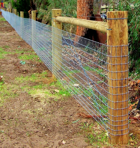 Explore High Quality Rural Fencing Supplies In Perth