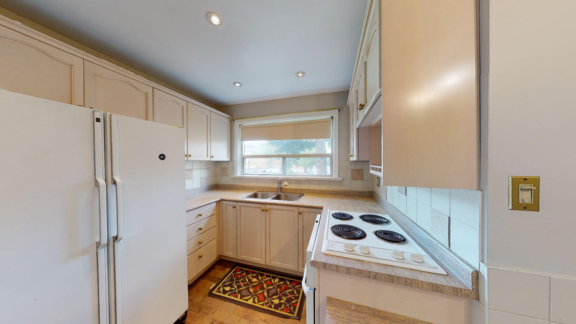 Buy Charming And Classy 3 Bedroom Home In Toronto