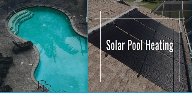 Get Best Quality Solar Pool Heating in Melbourne