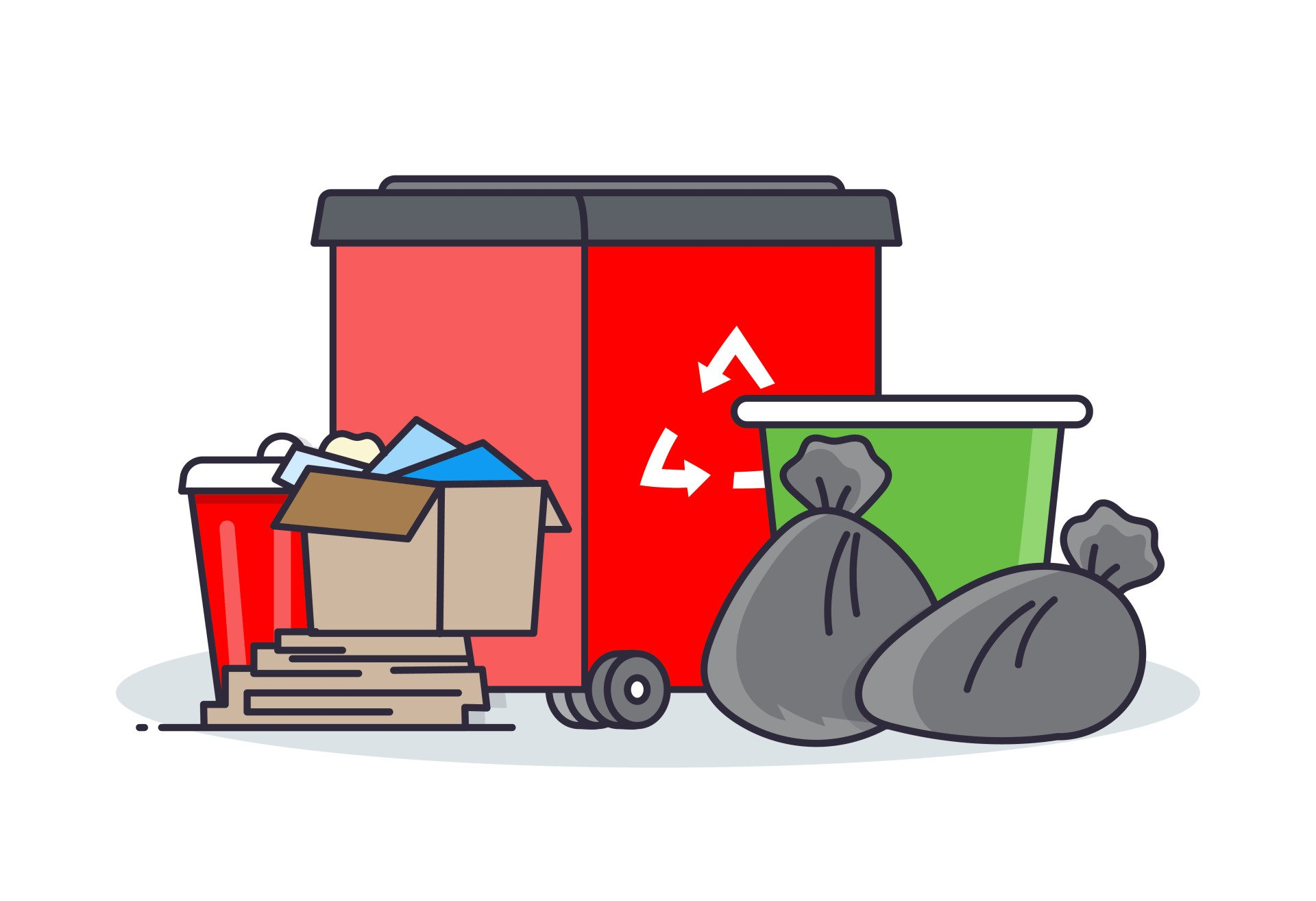 Choose a Professional Junk Removal Company You Can Trust The Most