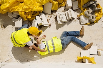 What To Do When Workplace Injury Happen?