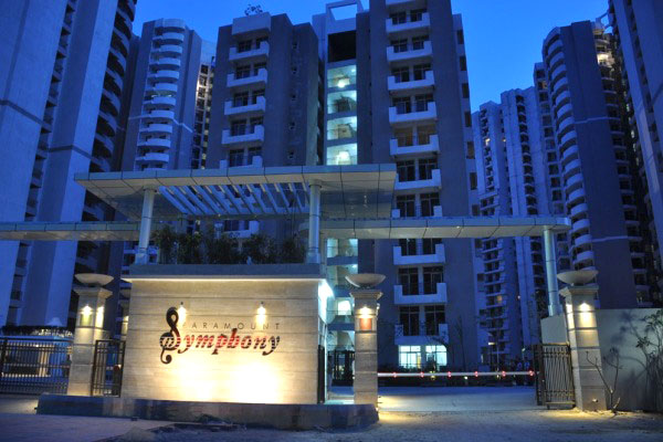 Buy Flats in NH 24 Ghaziabad