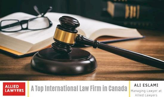 Allied Lawyers: One Of The Top International Arbitration Law Firms