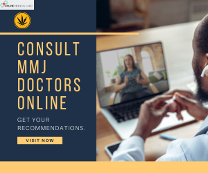 CONSULT MMJ DOCTORS ONLINE