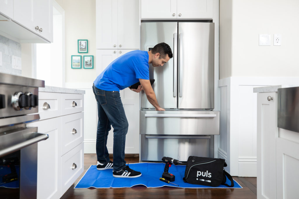Professional Appliance Repair Services in Los Angeles, CA
