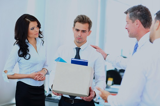 What To Do If You Found A Sign Of Wrongful Termination?