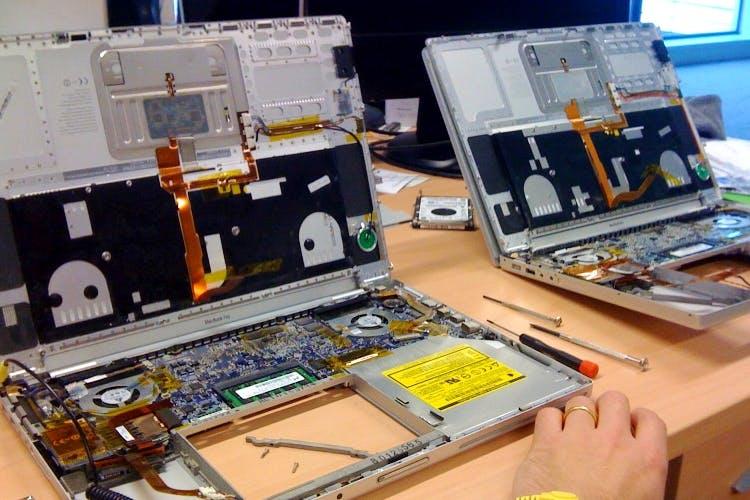 Dell Laptop Repair In Kothrud Pune