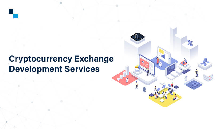 Accelerate your business growth by leveraging crypto exchange development services