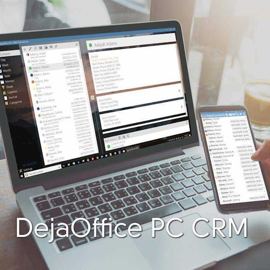 Grow your Business with PC Based CRM