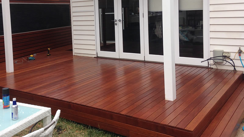 Build Decking and Pergolas Hoppers Crossing - TradeLyfe