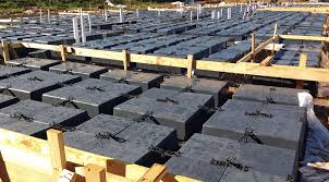 Waffle Slab Construction | SmartSense Structural Systems