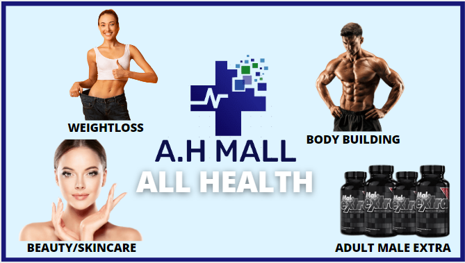 ALL HEALTH STORE