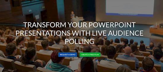 Best Live Polling App