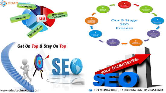 SEO Company in India- For SEO Packages & Pricing