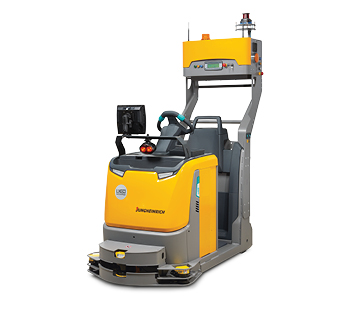 Buy Jungheinrich Forklifts - Darr Equipment
