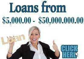 WE CAN HELP YOU WITH A GENUINE LOAN TODAY