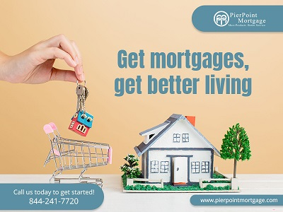 Get Mortgage Without Any Hassle