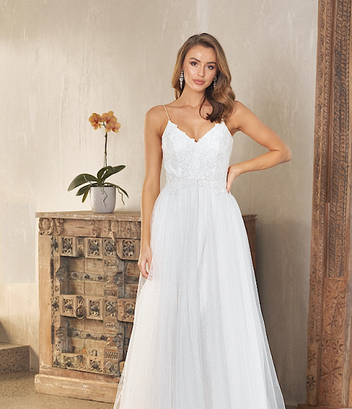 Designer Wedding Dresses in Gold Coast