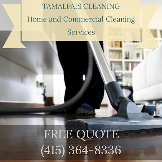 The #1 House Cleaning Services in Marin & San Francisco