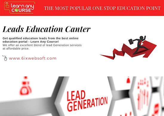 Leads Education Canter - LAC