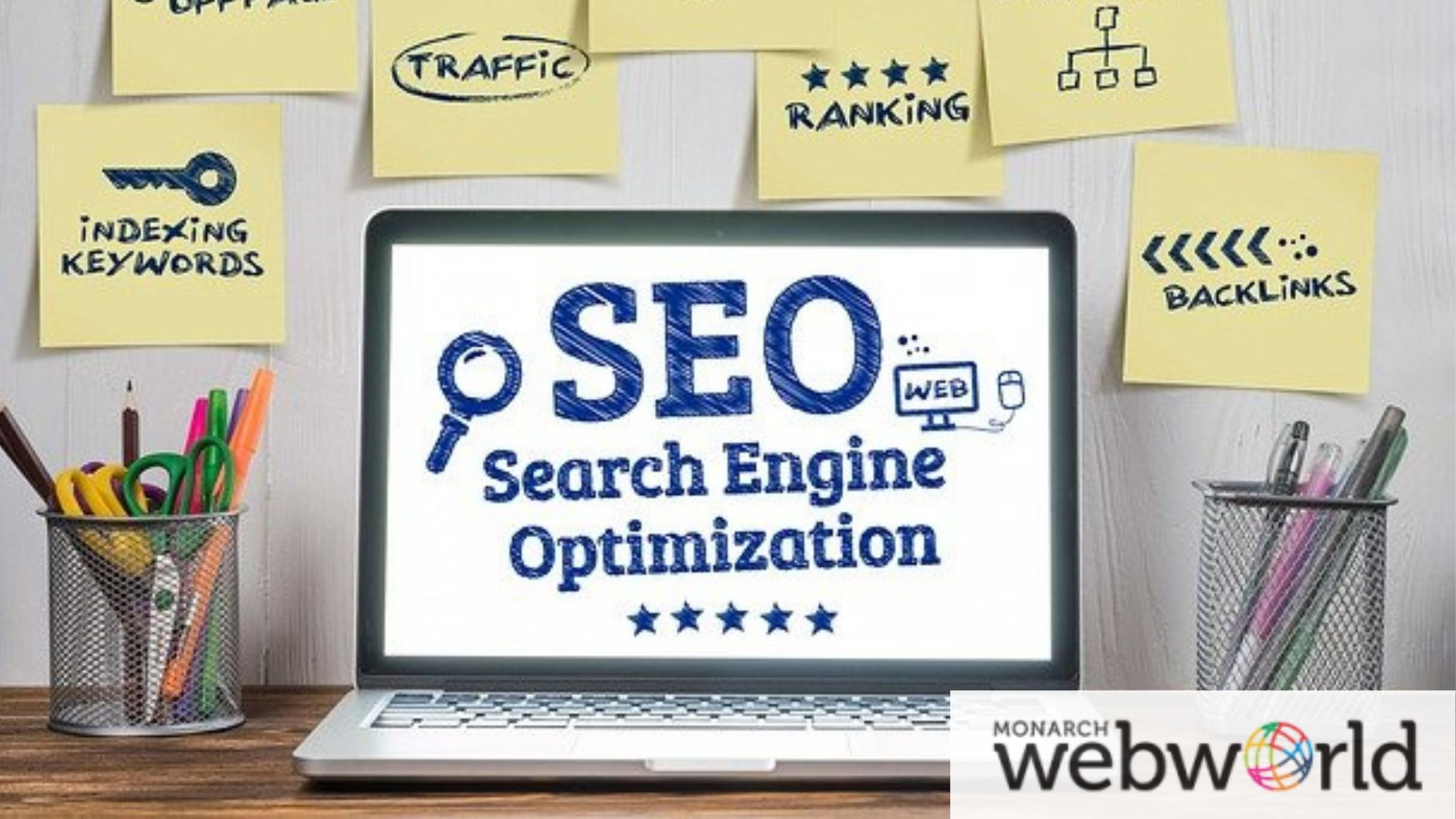 High-Quality Affordable SEO Services at Monarch Web World