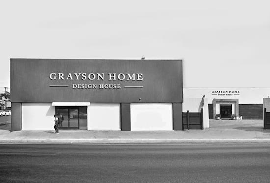 Find Luxury Furniture at Best Prices at Grayson Home