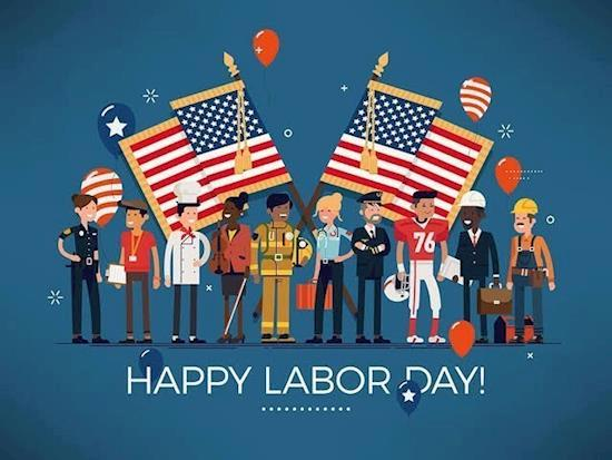 Labor Day 2019 Discounts Up To 20% Off on All B2B Email Databases