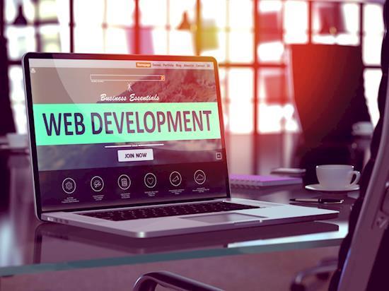Premier IT Company Offering Web Development Services