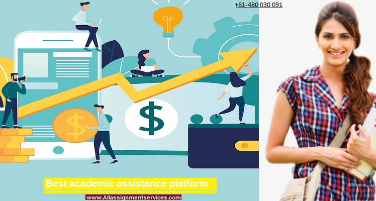 Why All Assignment Services claims itself to be the best academic assistance platform