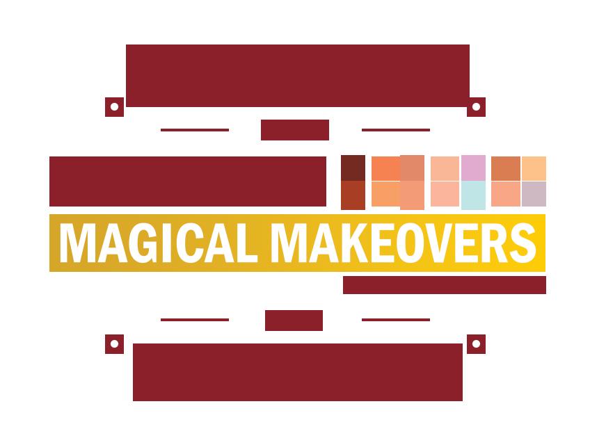 Makeup Academy In Mumbai - Magical Makeovers